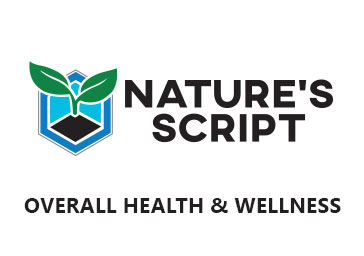 CBD Products from Natures Script