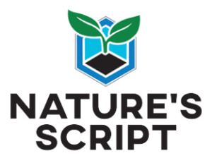 CBD Product Line | Nature's Script