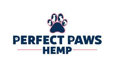 Perfect Paws Hemp CBD Pet Products